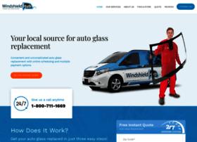 windshieldhub.com