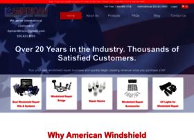 windshieldrepairkits.com