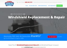 windshieldreplacementmesaaz.net