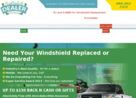 windshieldreplacementscottsdale.net