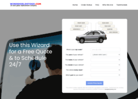 windshieldstogo.com