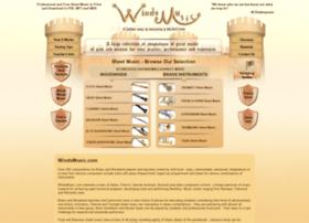 windsmusic.com