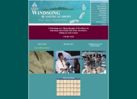 Windsongsail.com