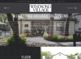 windsongvillage.com