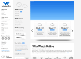 windsonline.com