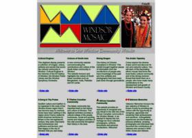 windsor-communities.com