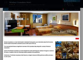 Windsor-guanabara.hotel-rez.com