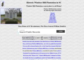 windsor-hill.org