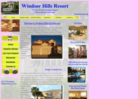 windsor-hills-florida.com