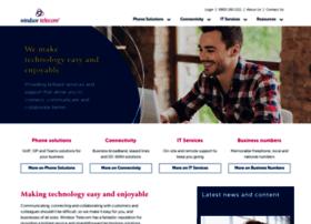 windsor-telecom.co.uk
