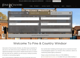 windsor.fineandcountry.co.uk