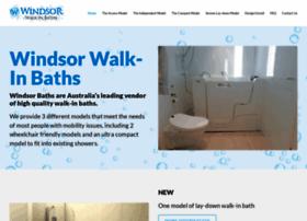windsorbaths.com.au