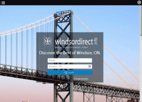Windsordirect.info
