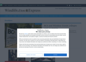 windsorexpress.co.uk