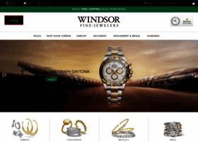 windsorfinejewelers.com