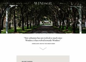 windsorflorida.com
