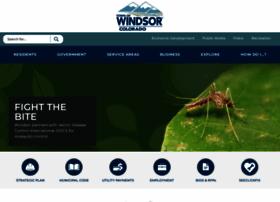 windsorgov.com