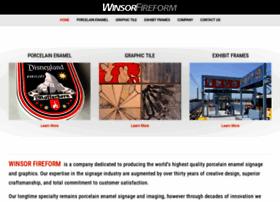 windsorgraphics.com