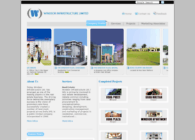 windsorinfra.com