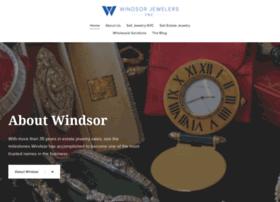 windsorjewelers.com