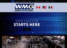 windsormachine.com
