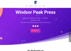 windsorpeak.com