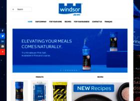 windsorsalt.com