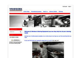 windsorscatering.co.uk