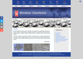 windsorsteelballs.com