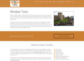 windsortaxis.co.uk