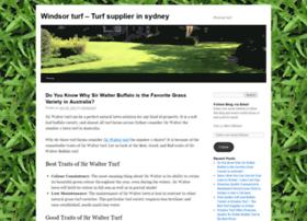 windsorturf.wordpress.com