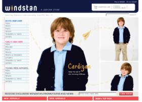 windstan.com