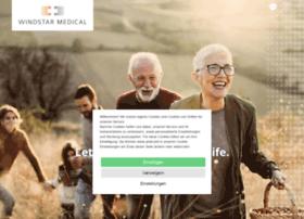 windstar-medical.com