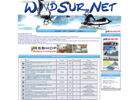 windsur.net