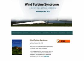 windturbinesyndrome.com