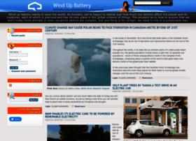 windupbattery.com