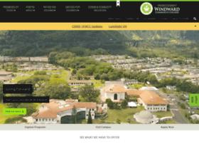 windward.hawaii.edu