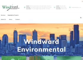 windwardenv.com
