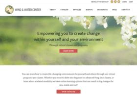 windwaterschool.com