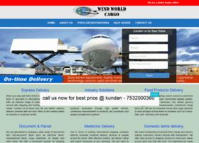 windworldcargo.com