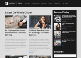 windycitizen.com