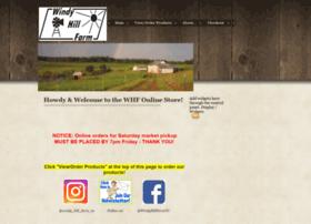 windyhillfarm.smallfarmcentral.com