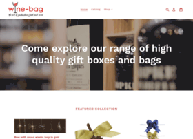 wine-bag.co.uk