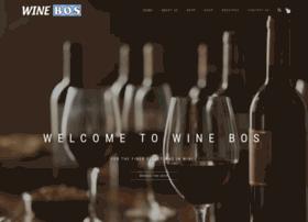 wine-bos.com