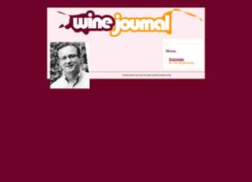 wine-journal.com