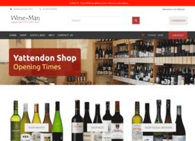 wine-man.com