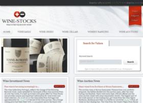 wine-stocks.net