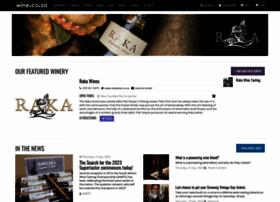 wine.co.za