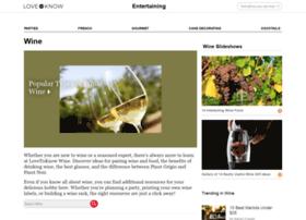 wine.lovetoknow.com