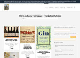 winealchemy.com